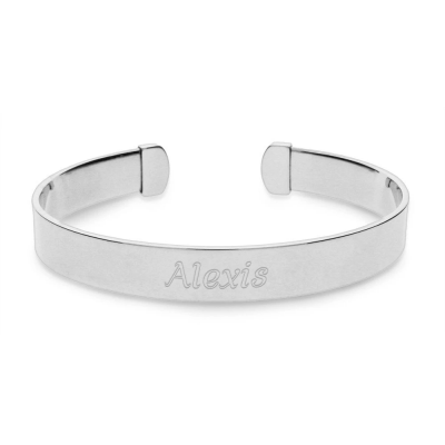 Personalized Engravable Cuff