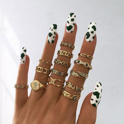 Brindilles Ring